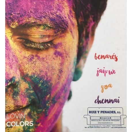 Lovin Colors
