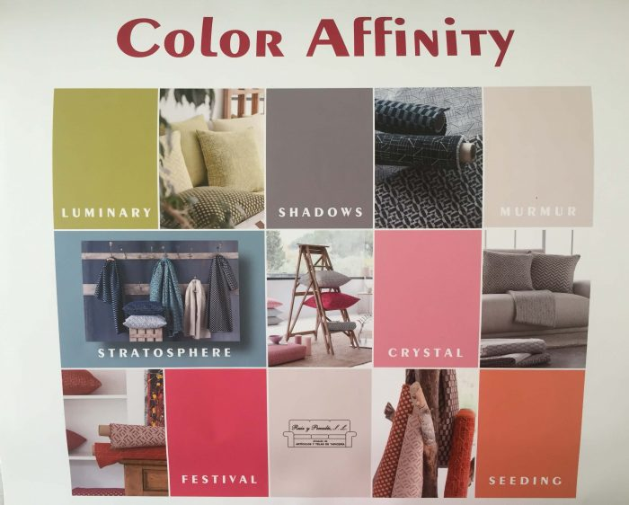COLOR AFFINITY